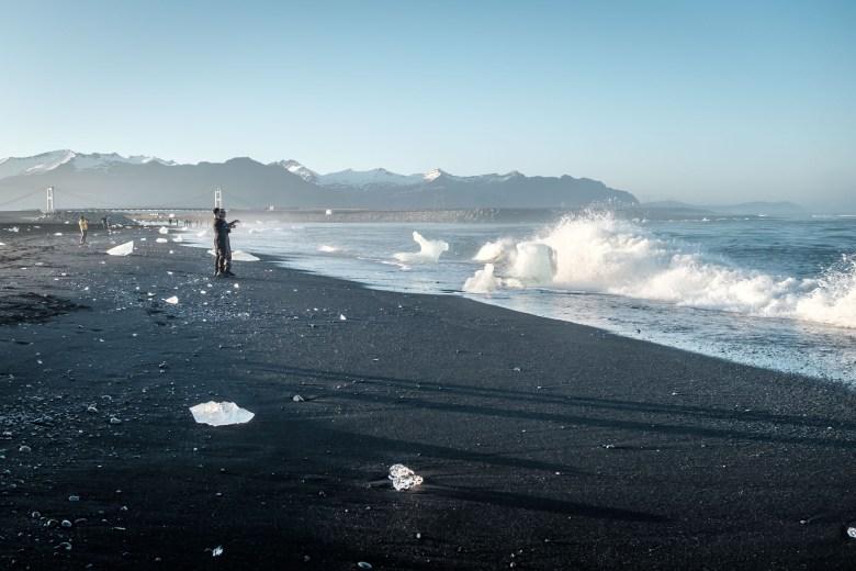 Iceland Jokulsarlon 17