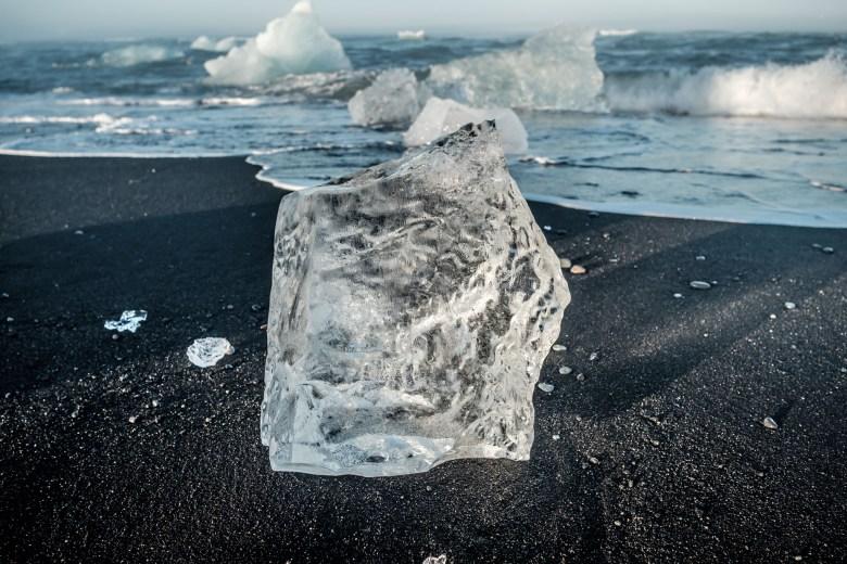 Iceland Jokulsarlon 18