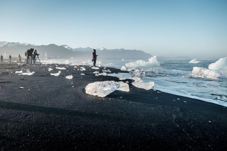 Iceland Jokulsarlon 23