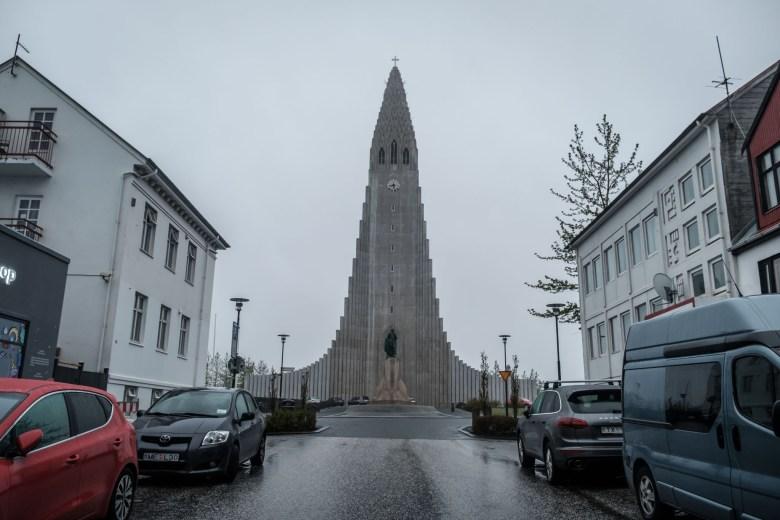 Iceland Reykjavik 02