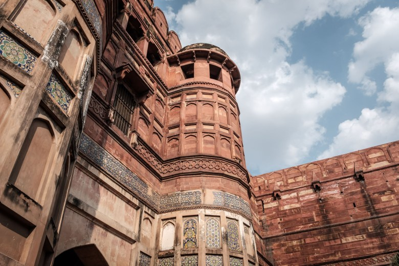 India Agra 08