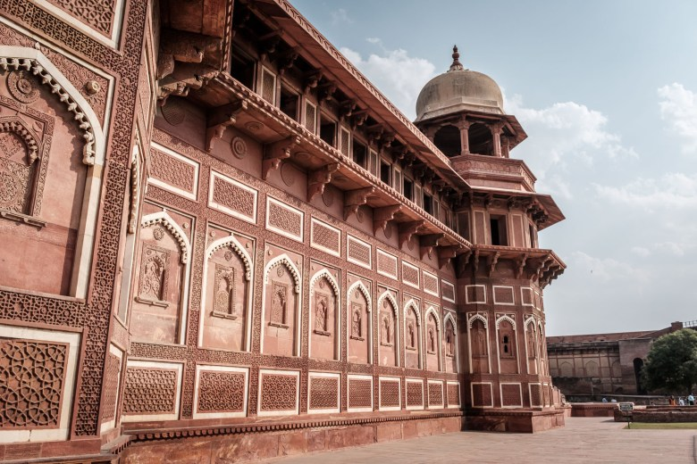 India Agra 10