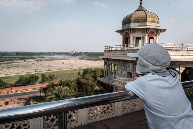 India Agra 19