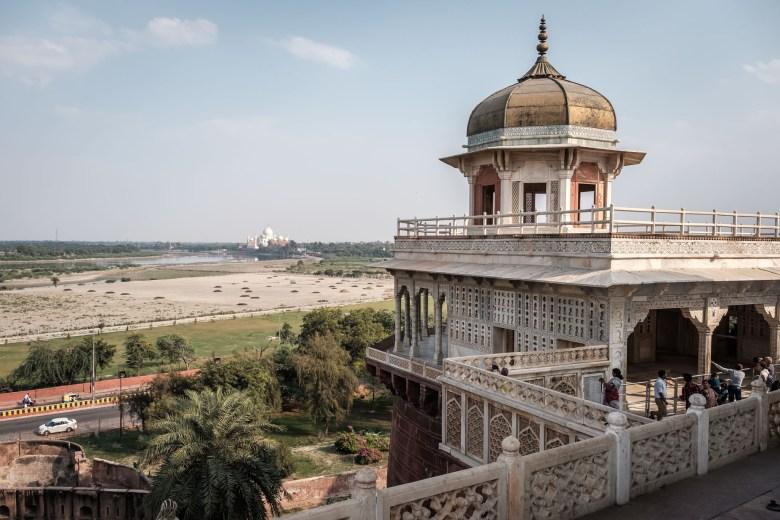 India Agra 20