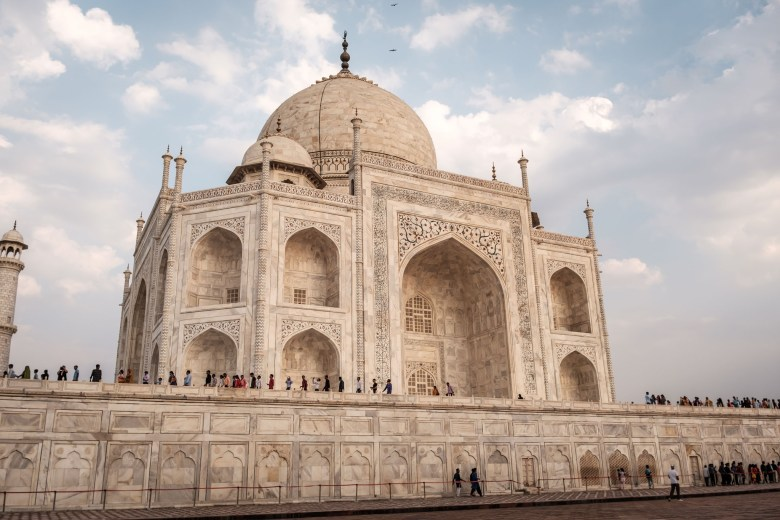 India Agra 46