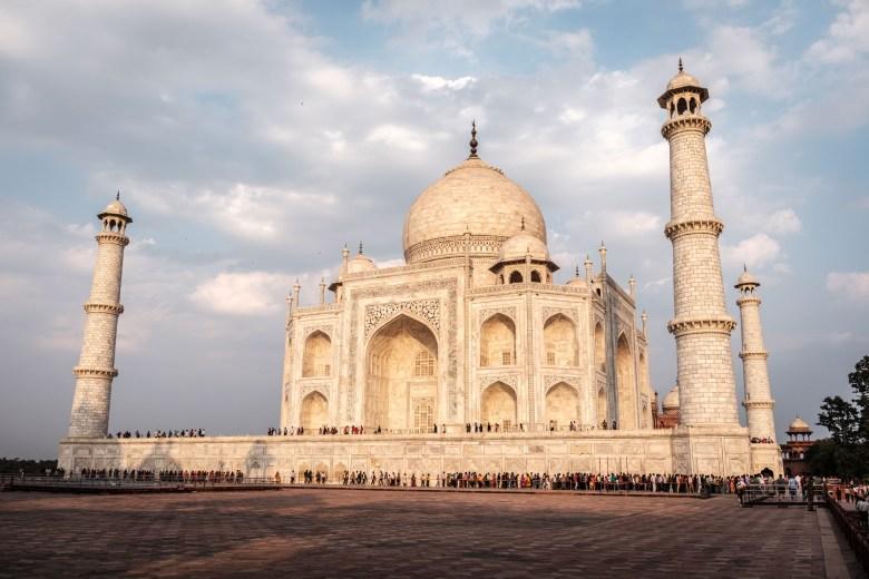 India Agra 51