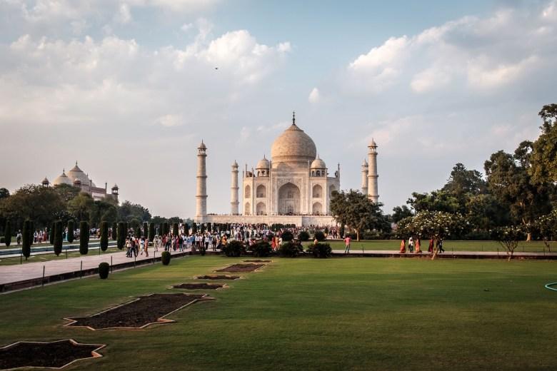India Agra 57