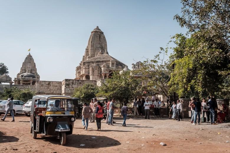 India Chittorgarh 12