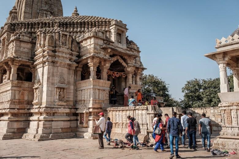 India Chittorgarh 13