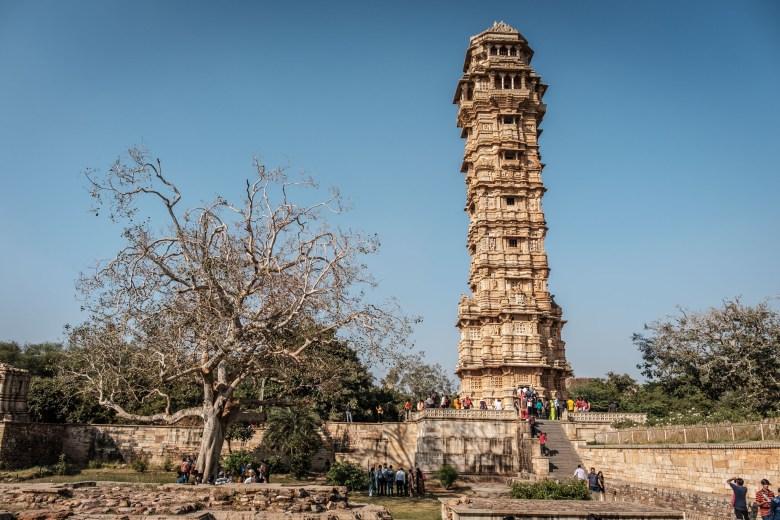 India Chittorgarh 23