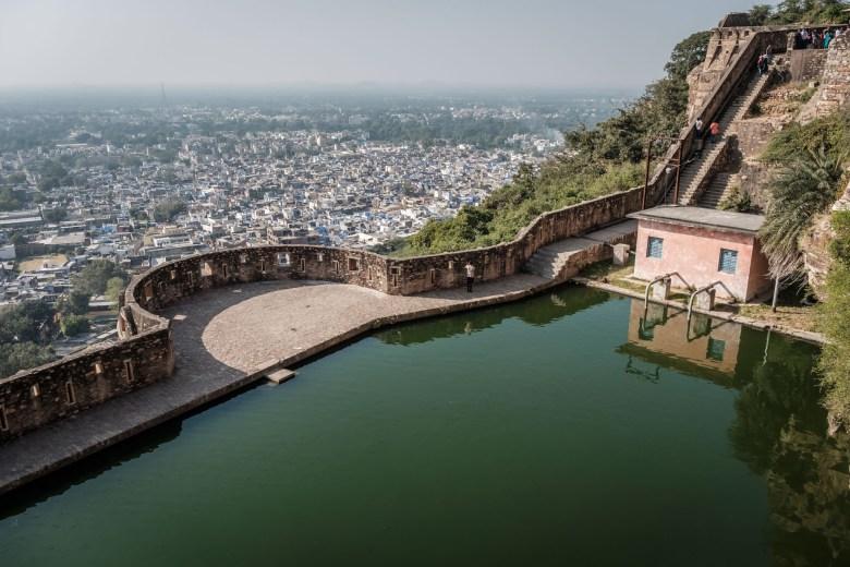 India Chittorgarh 25