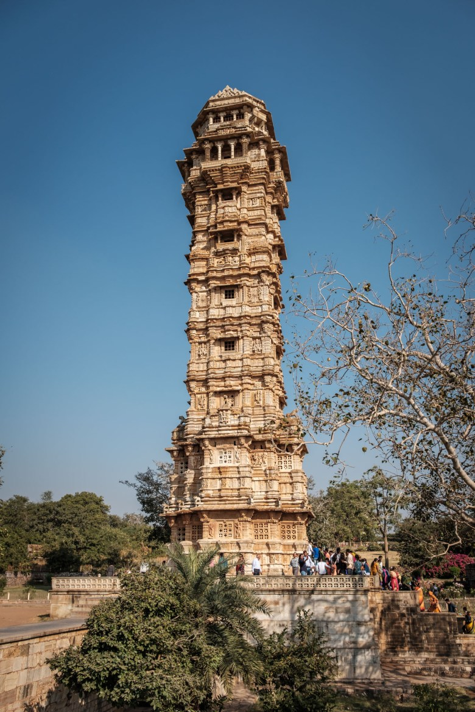 India Chittorgarh 32