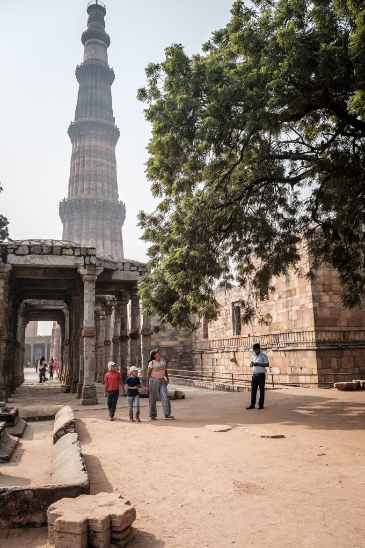 India Delhi 08
