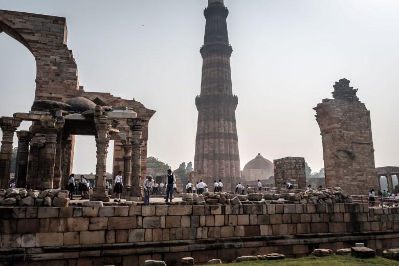 India Delhi 13