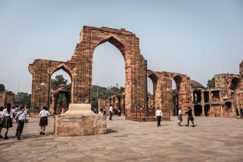 India Delhi 18