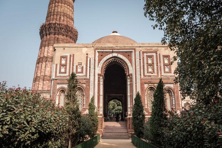 India Delhi 22