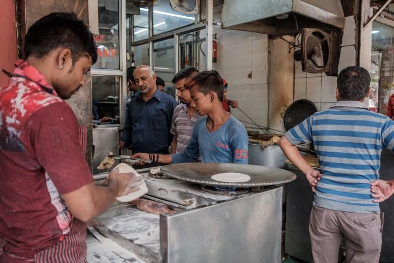 India Delhi 25