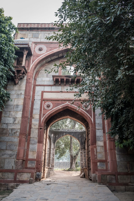 India Delhi 29