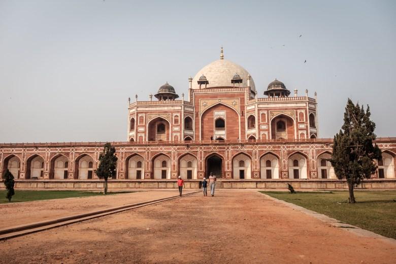 India Delhi 38