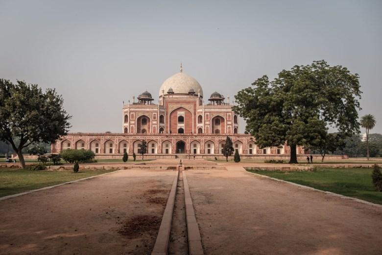 India Delhi 39