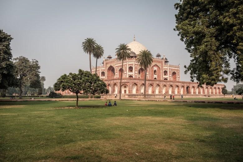 India Delhi 41