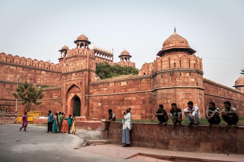 India Delhi 43