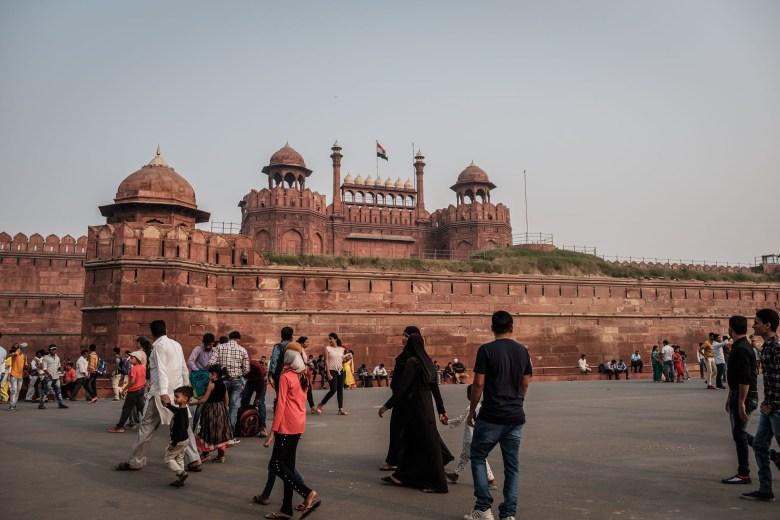 India Delhi 46