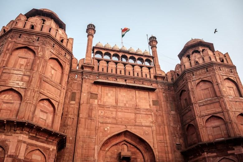 India Delhi 48