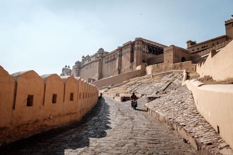 India Jaipur 13