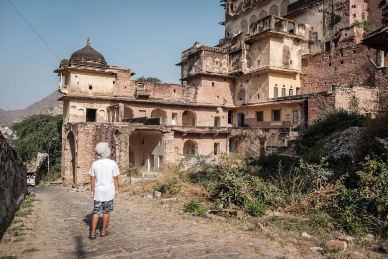 India Jaipur 16