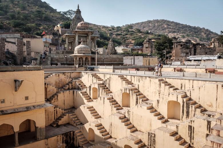 India Jaipur 20