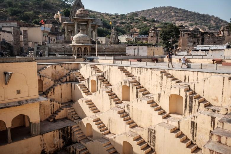 India Jaipur 21
