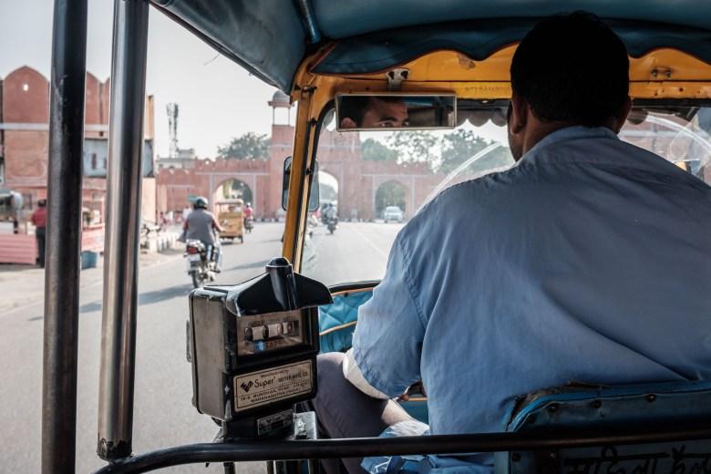 India Jaipur 25