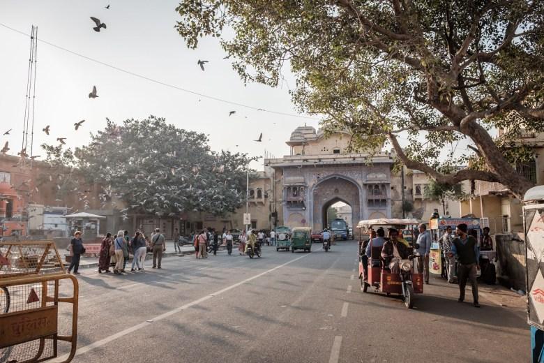 India Jaipur 28