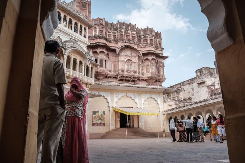 India Jodhpur 17