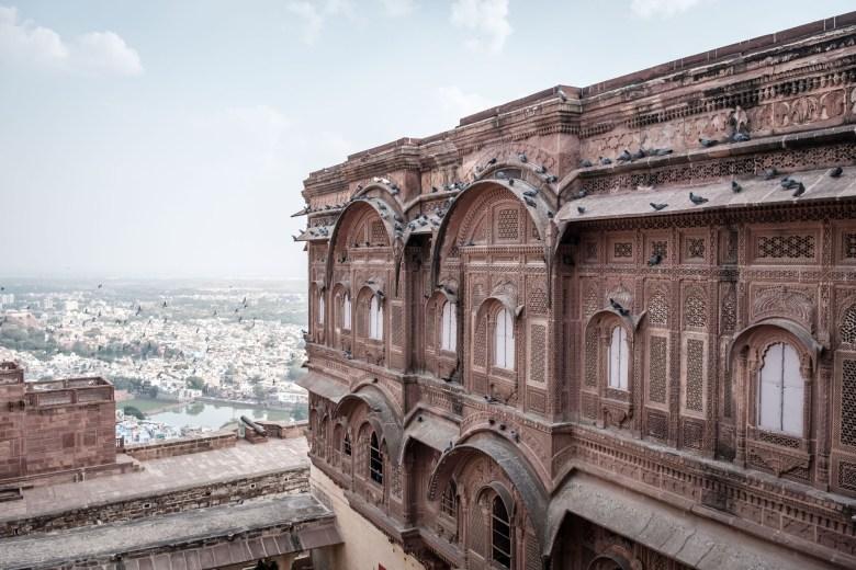 India Jodhpur 25