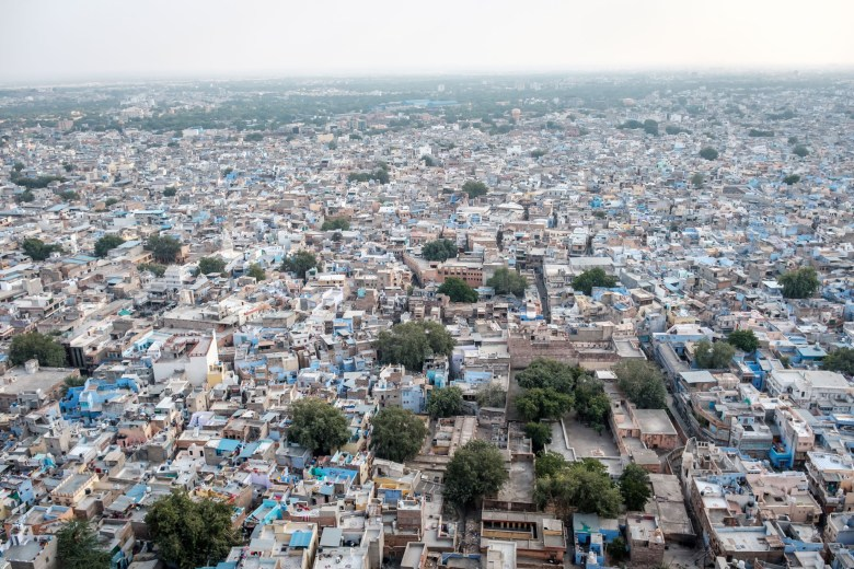 India Jodhpur 33