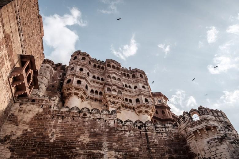India Jodhpur 43
