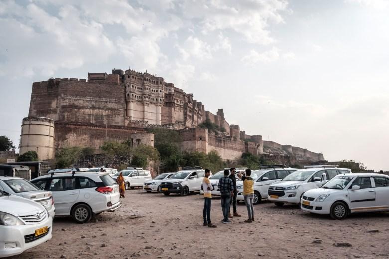 India Jodhpur 44