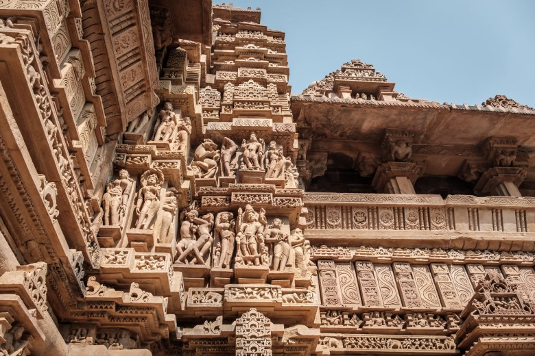 India Khajuraho 030