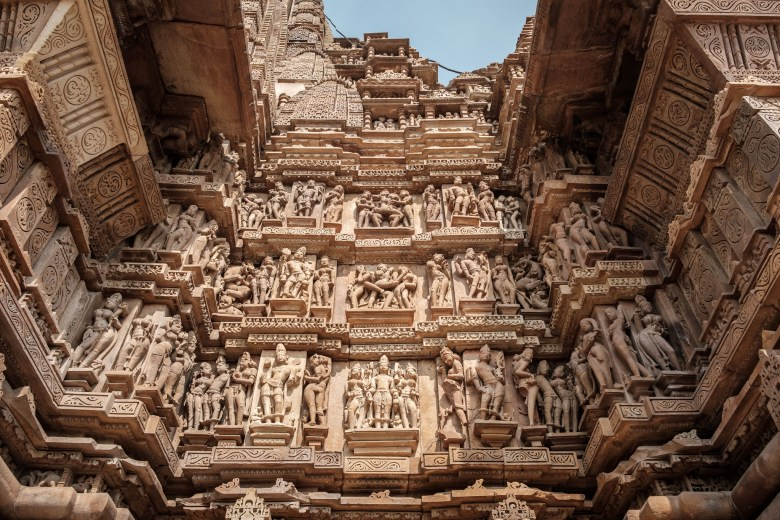 India Khajuraho 046