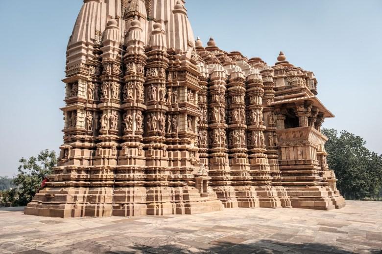 India Khajuraho 051