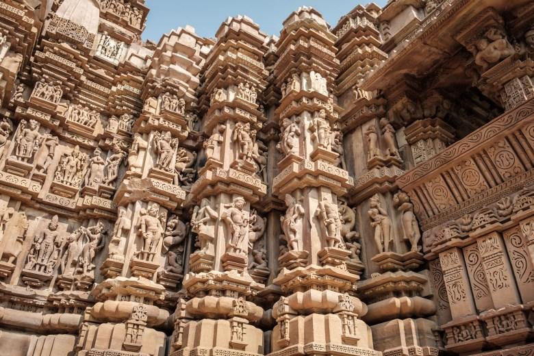 India Khajuraho 055