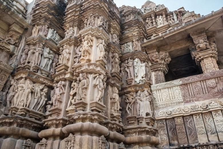 India Khajuraho 057