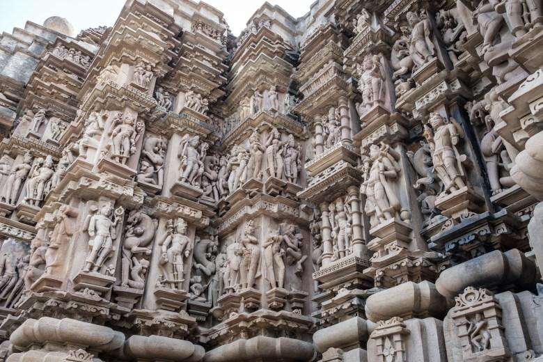 India Khajuraho 058