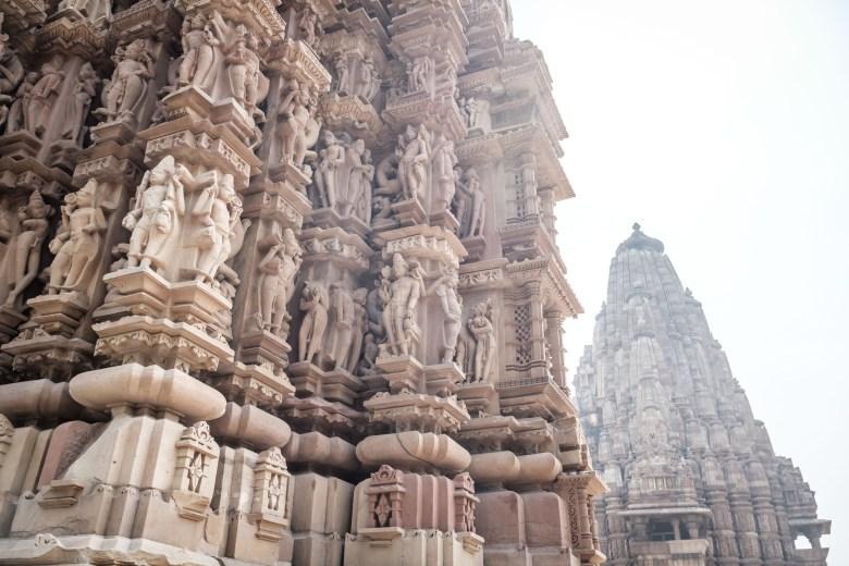 India Khajuraho 059