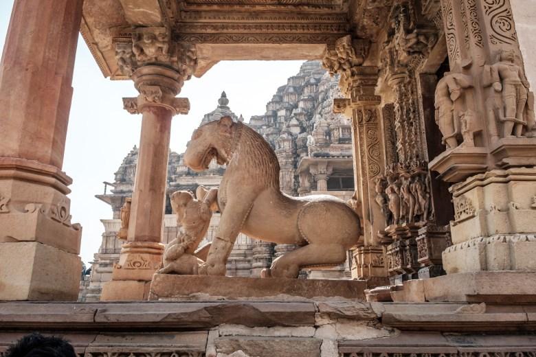India Khajuraho 062