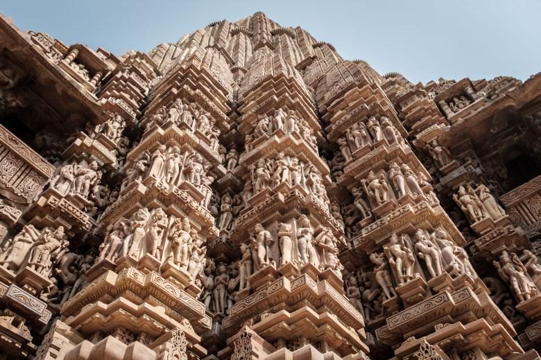 India Khajuraho 067