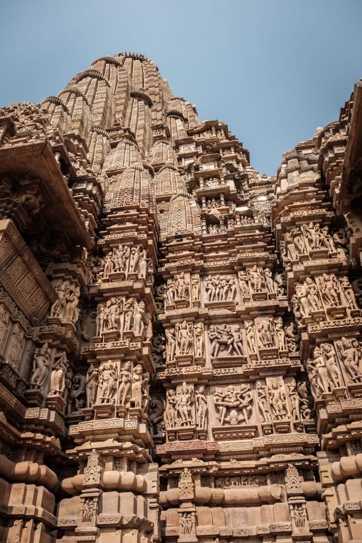 India Khajuraho 070