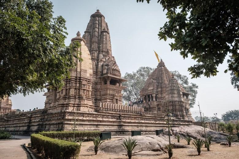 India Khajuraho 077